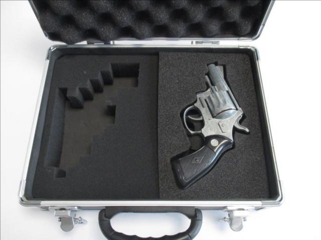 Malette pour arme