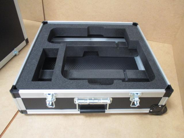 valise de transport pour machine de filtration du sang