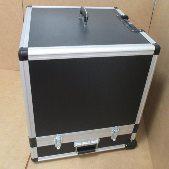 valise de transport pour machine de filtration du sang