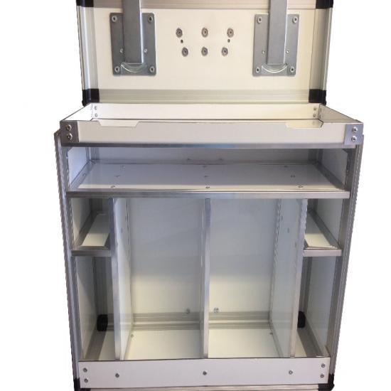valise de tanathopraxie